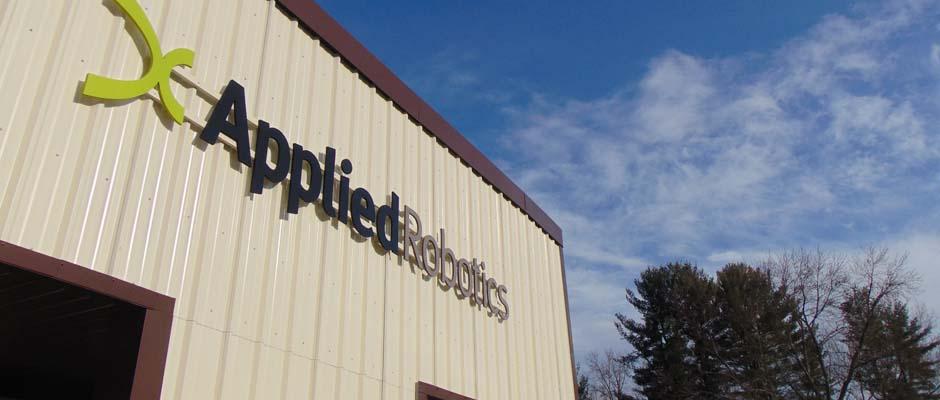 Applied Robotics_Company Glenville NY
