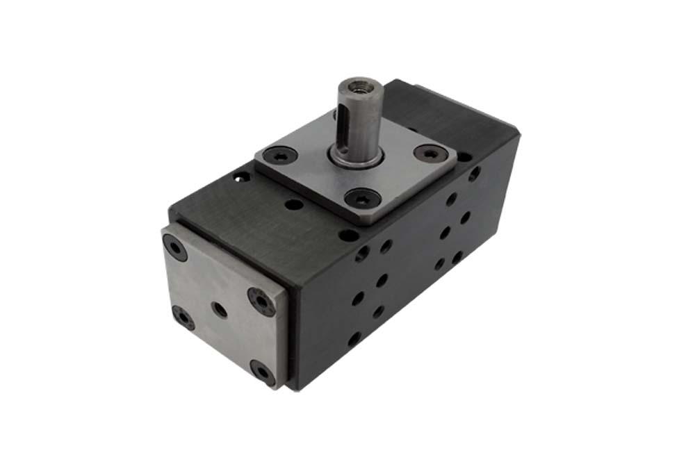 Effecto Group_Attuatori rotanti ARA_Pneumatic Swivel Units-min