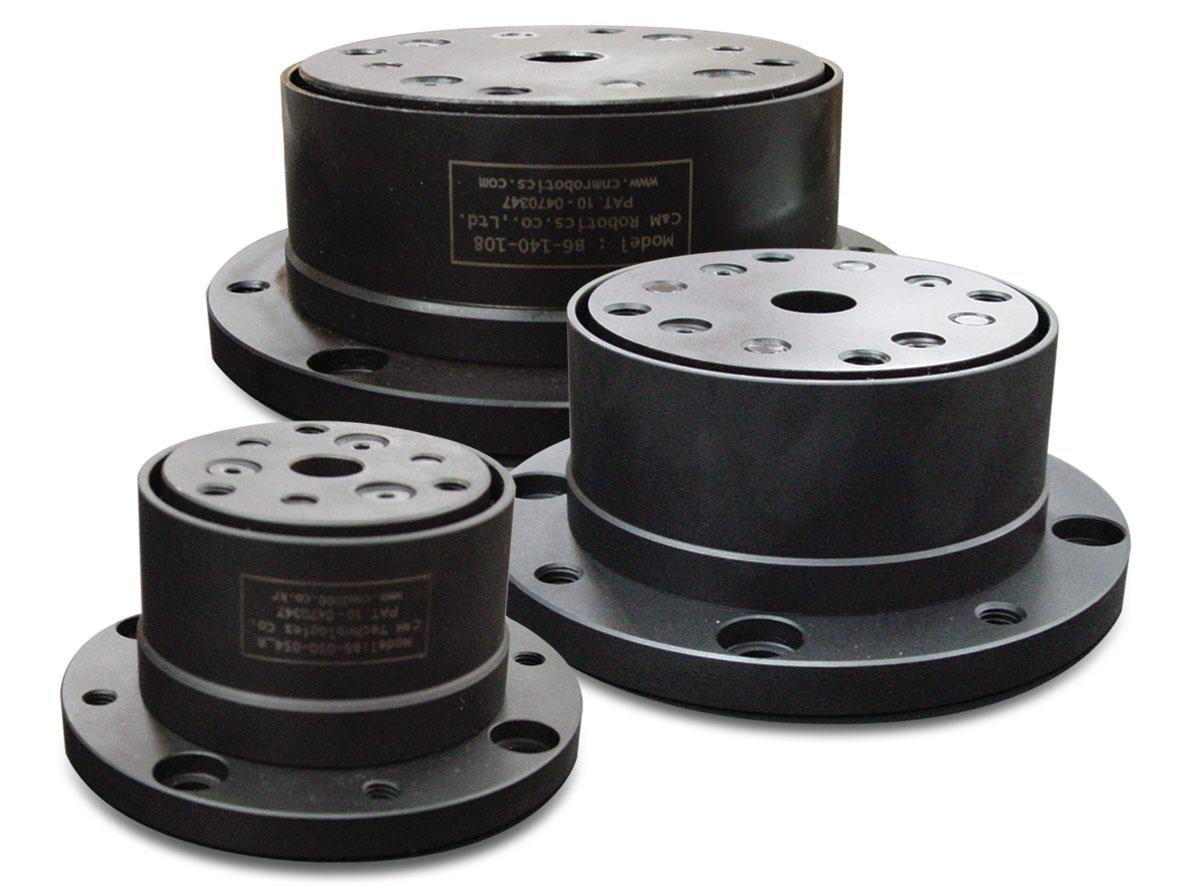 Dispositivi di compensazione CCR_Compliance devices