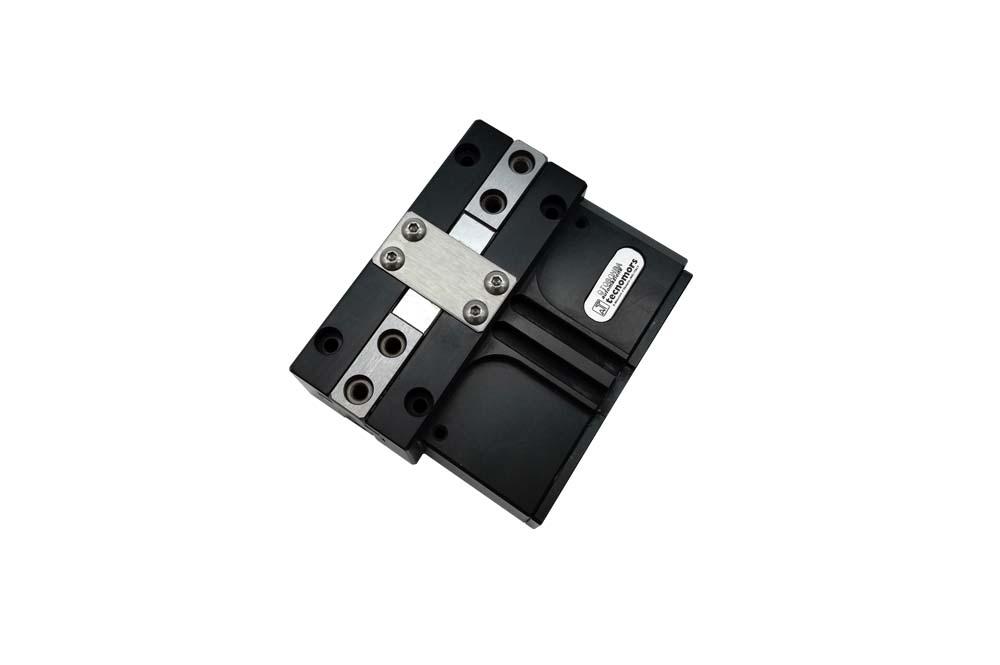 Pinze pneumatiche parallele 2 griffe profilo ribassato - 2-finger parallel grippers low profile