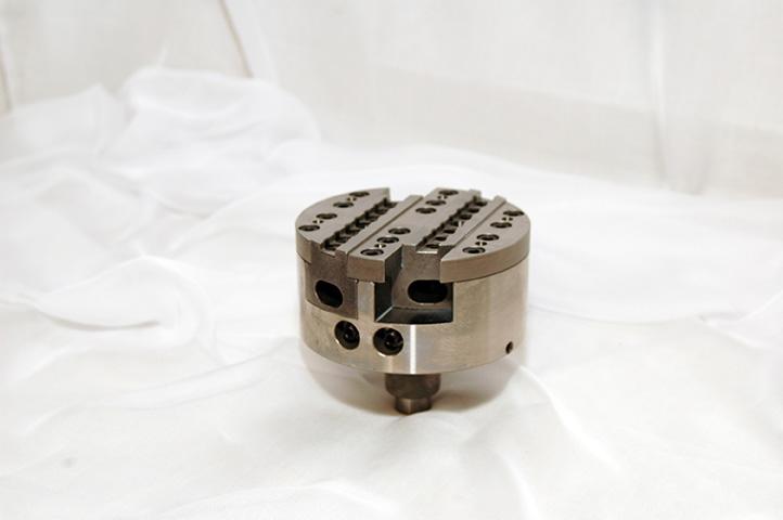 Testa radiale a carrello doppio_Facing head with twin slide
